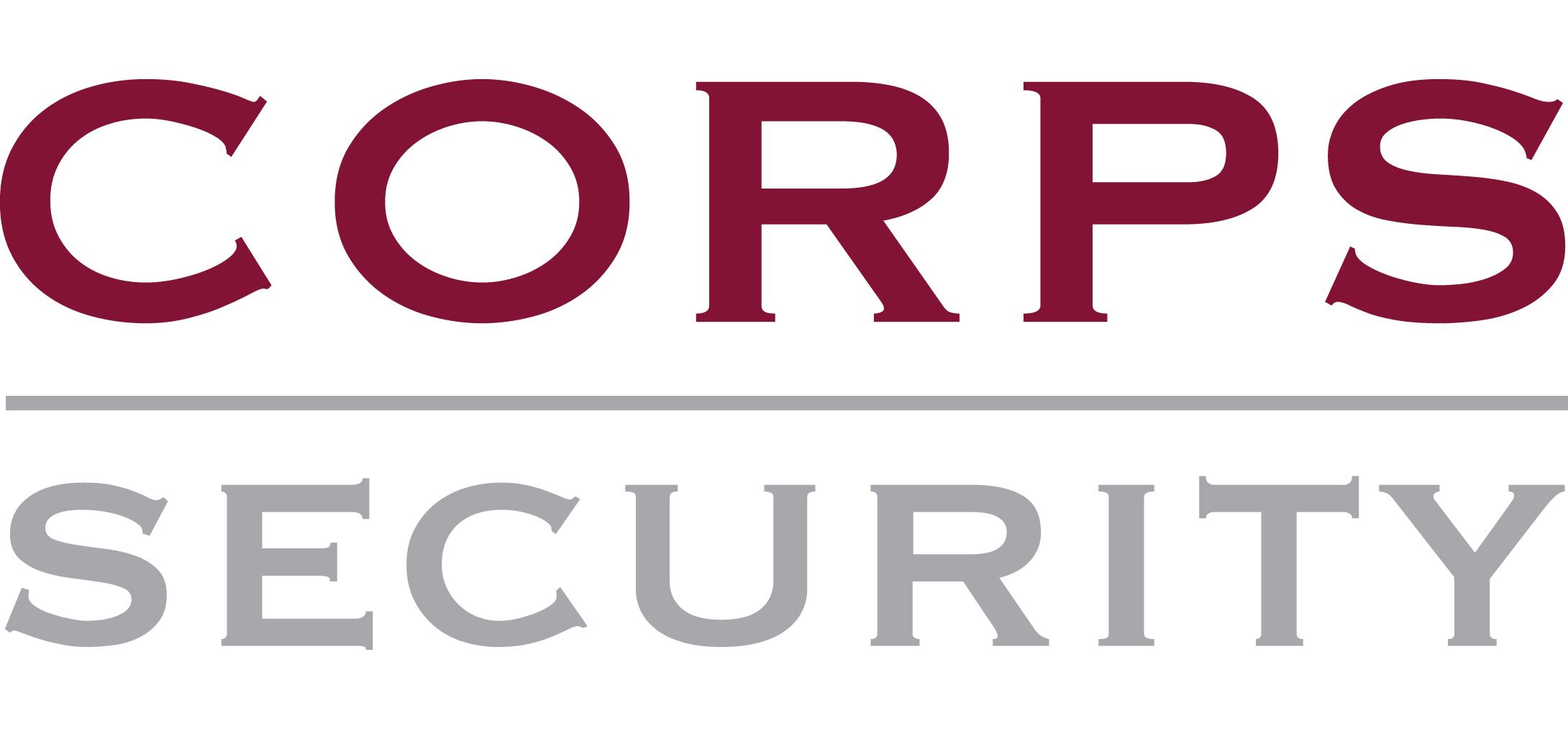 logo corps