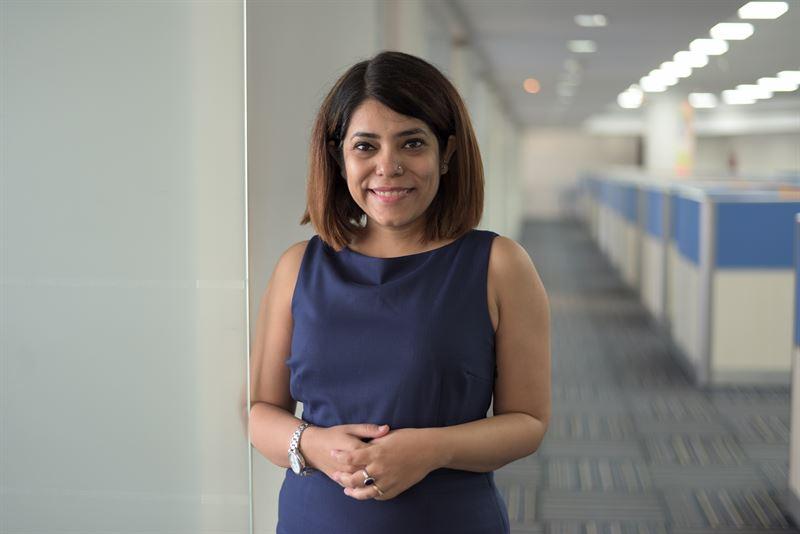 Nepa names Esha Nagar Managing Director in India - Nepa AB (publ)
