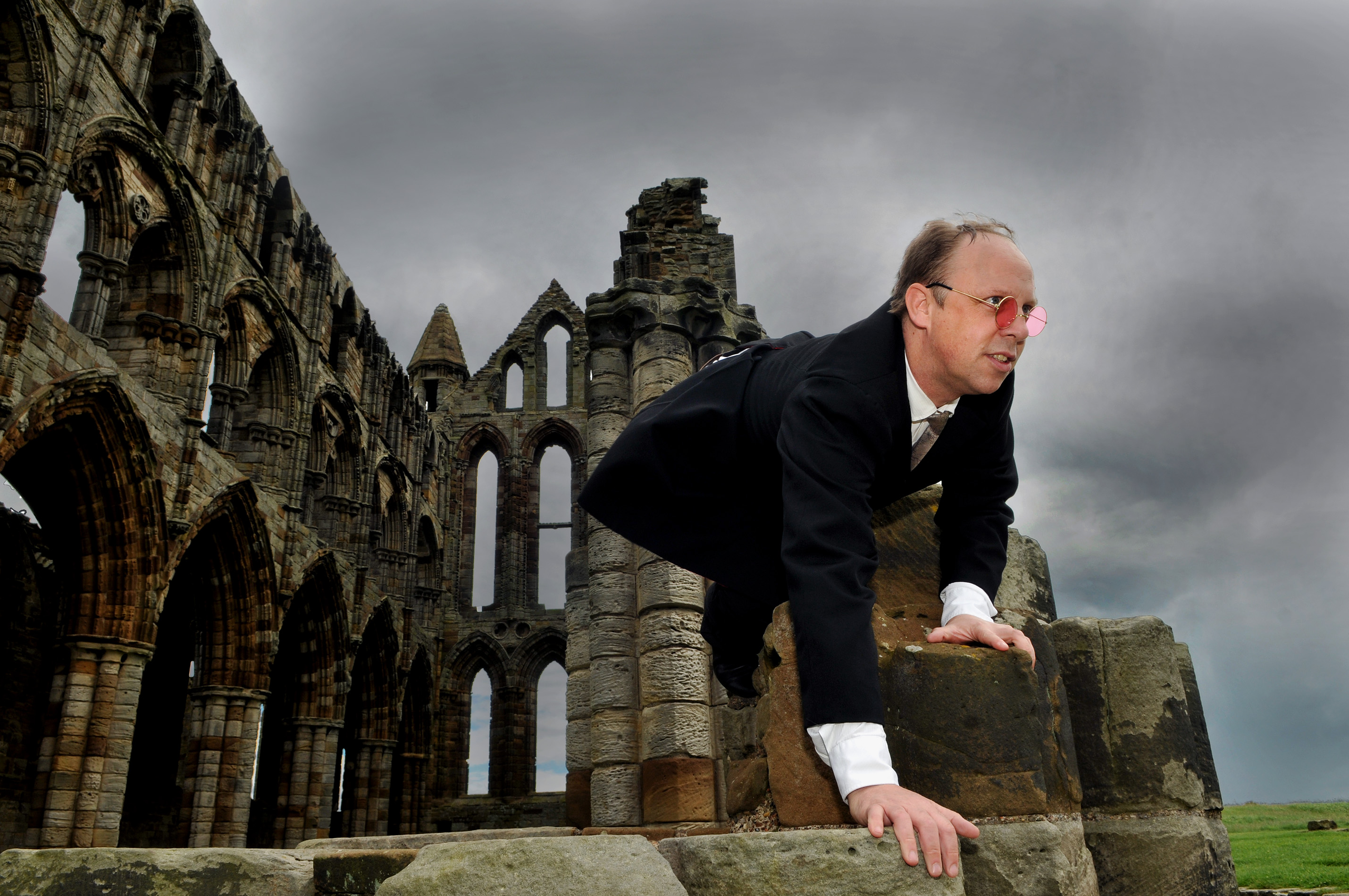 Dracula WhitbyAbbey 007 - English Heritage