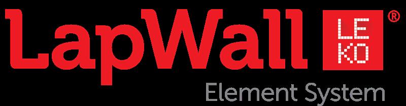 LapWall logo
