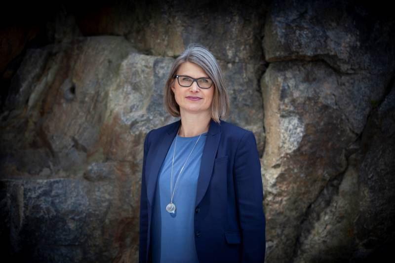 Jessica Martinsson vd Sprint Bioscience