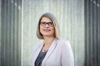 Jessica Martinsson, vd Sprint Bioscience