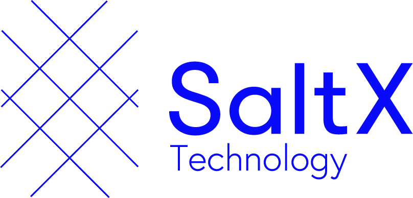 SaltX Technology Holding AB