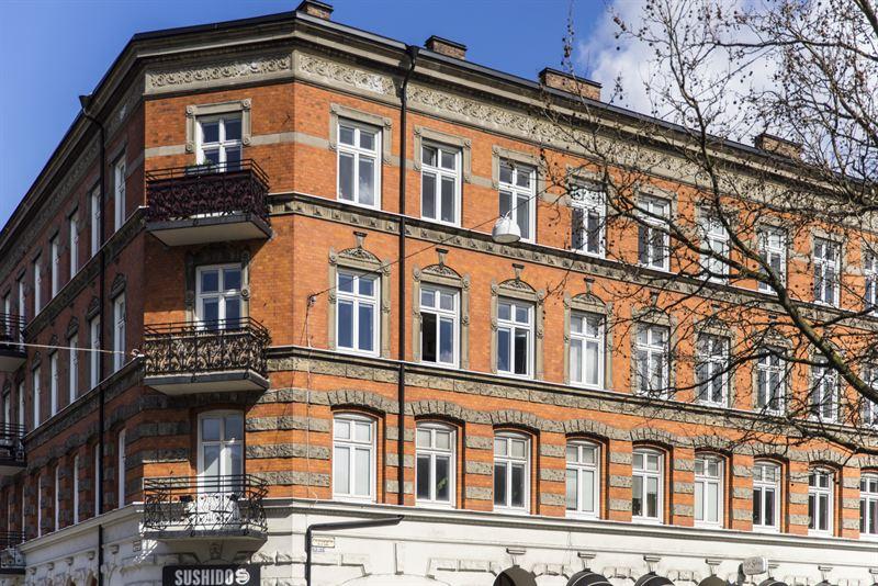fastighetsbyrån stockholm östermalm