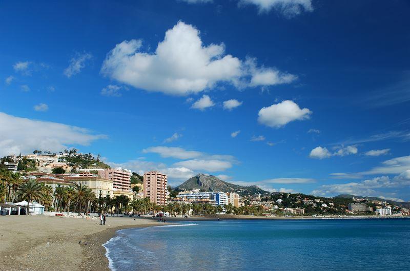 Bo i Spanien