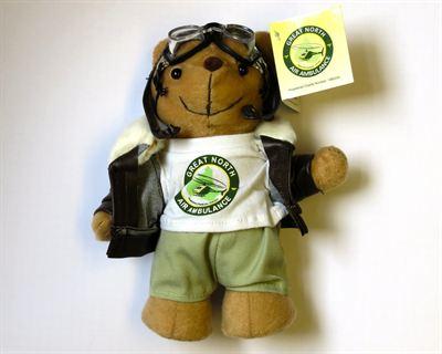 Media Release: Walkinshaw Helps Clock Up Croft Bear Miles