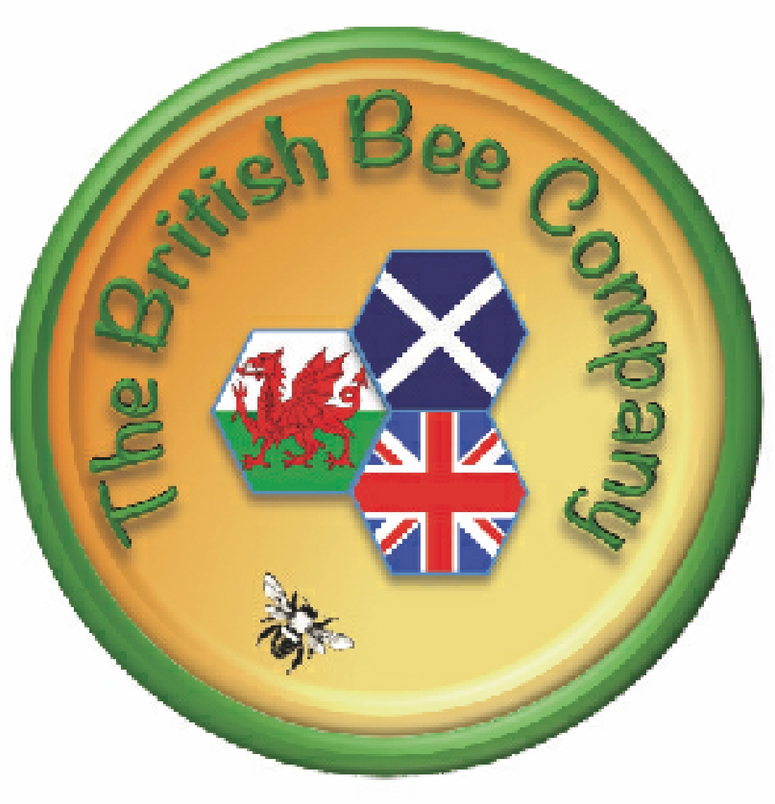 The British Bee Company