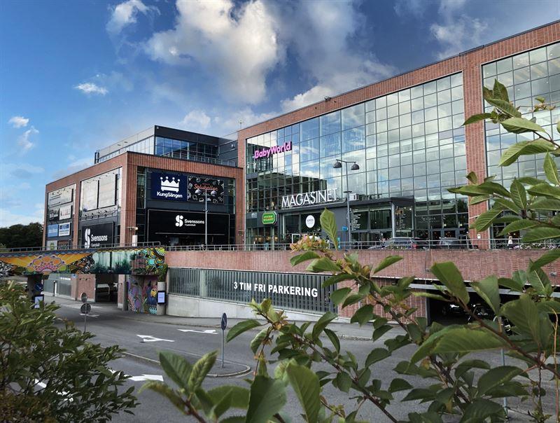 Vintern 20212022 ppnar IKEA Sverige en planeringsstudio om 700 kvadratmeter i Magasinet i Sickla