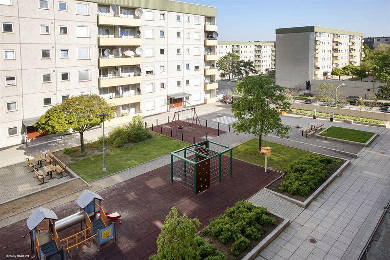 victoria park kristianstad