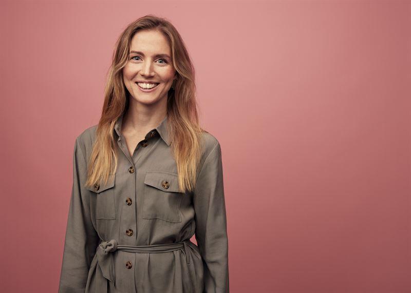 Sofie Zettergren, CFO, Storytel