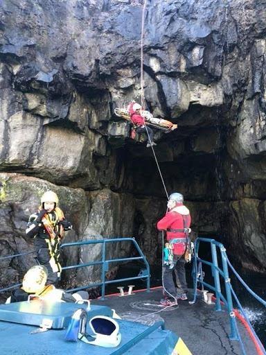 Havnar Bjarginar Felag Mountain Rescue