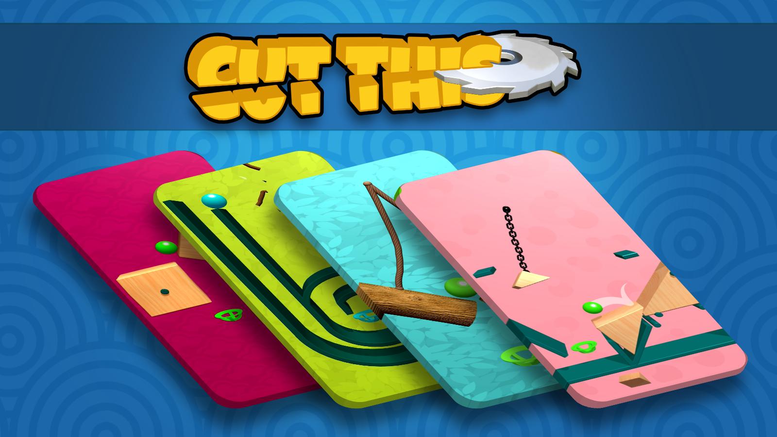 """Safe Lane Gaming presenterarnytt spel""""Cut This!"""" i egen regi."""