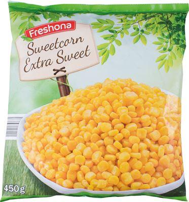 Maissi Listeria