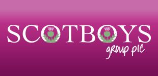 ScotBoys Group plc