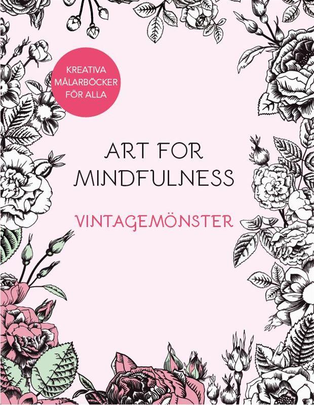 kreativitet och mindfulness akademibokhandeln