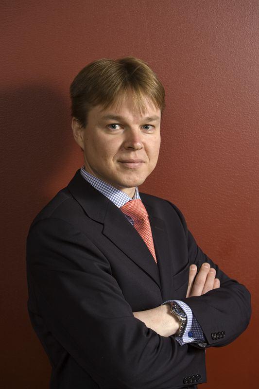 Heikki Ilkka