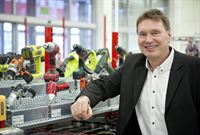 Karl Johan Blank, Julas huvudägare och koncernchef
