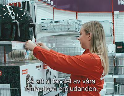 Invigning Askim Uppsala
