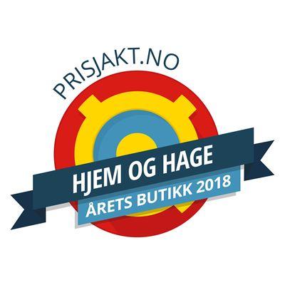844baf57 Jula Norge stod som vinner når Prisjakt.no kåret årets butikk 2018 innen  kategorien Hjem og Hage.Prisjakt.no er Norges største pris- og ...