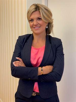 Mikaela Grundström