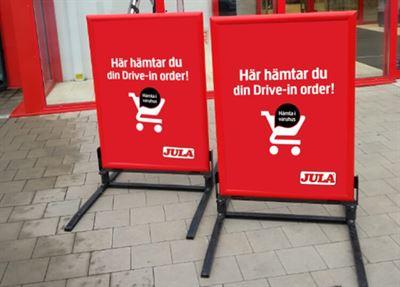 Drive In Jula