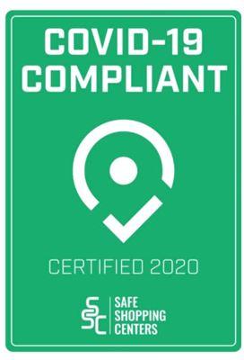 certifiering covid