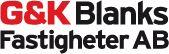 GK Blanks logotyp small