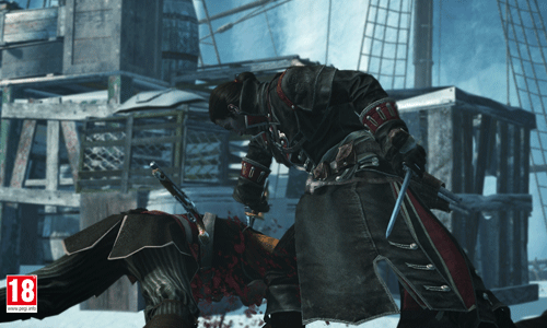 Assassin's Creed® Rogue screenshot