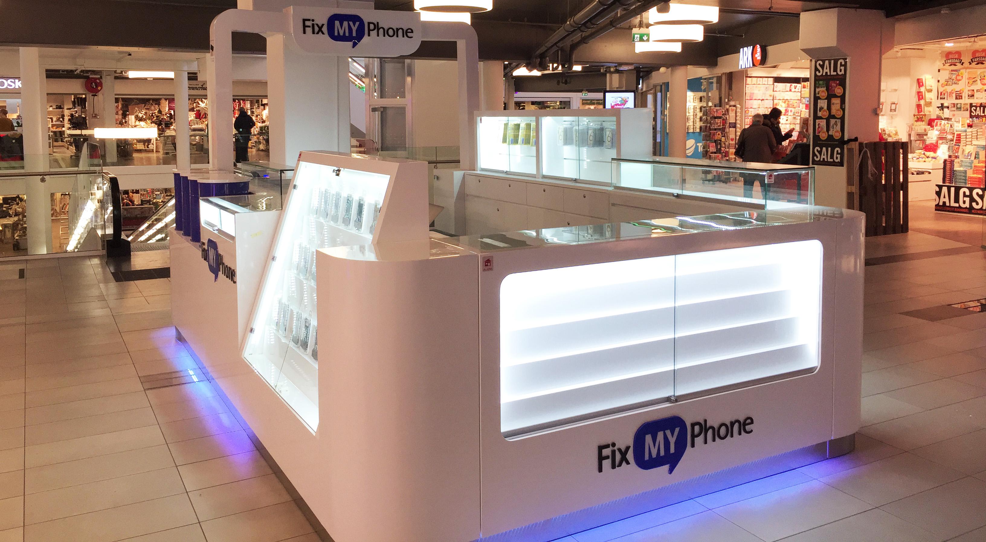 Fix My Phone >> Fix My Phone Stovner Senter Fix My Phone