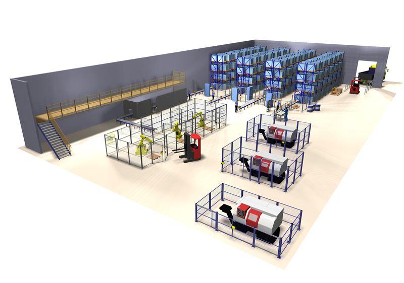Machine guard solutions