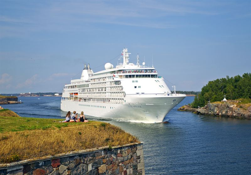 Helsinki To Welcome 270 Cruise Ships This Summer