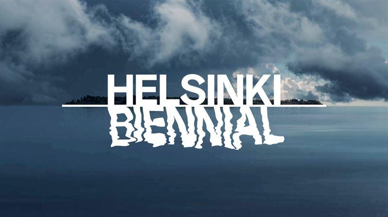 HelsinkiBiennial BrandImage And Logo - Helsinki Marketing