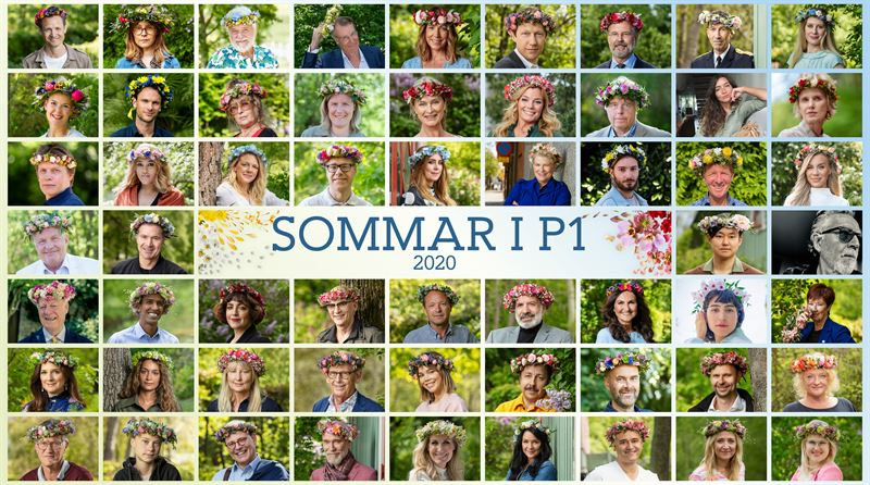 Sommar i P1 2020 webbild