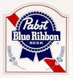 Pabts Blue Ribbon