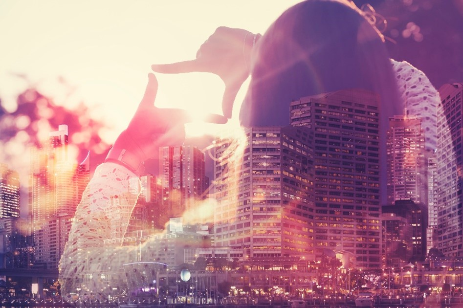 Framtidens städer – ett globalt index