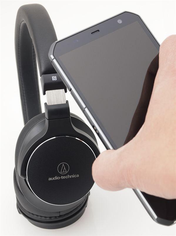 CES 2016 : Audio Technica présente l'ATH SR5 et sa version