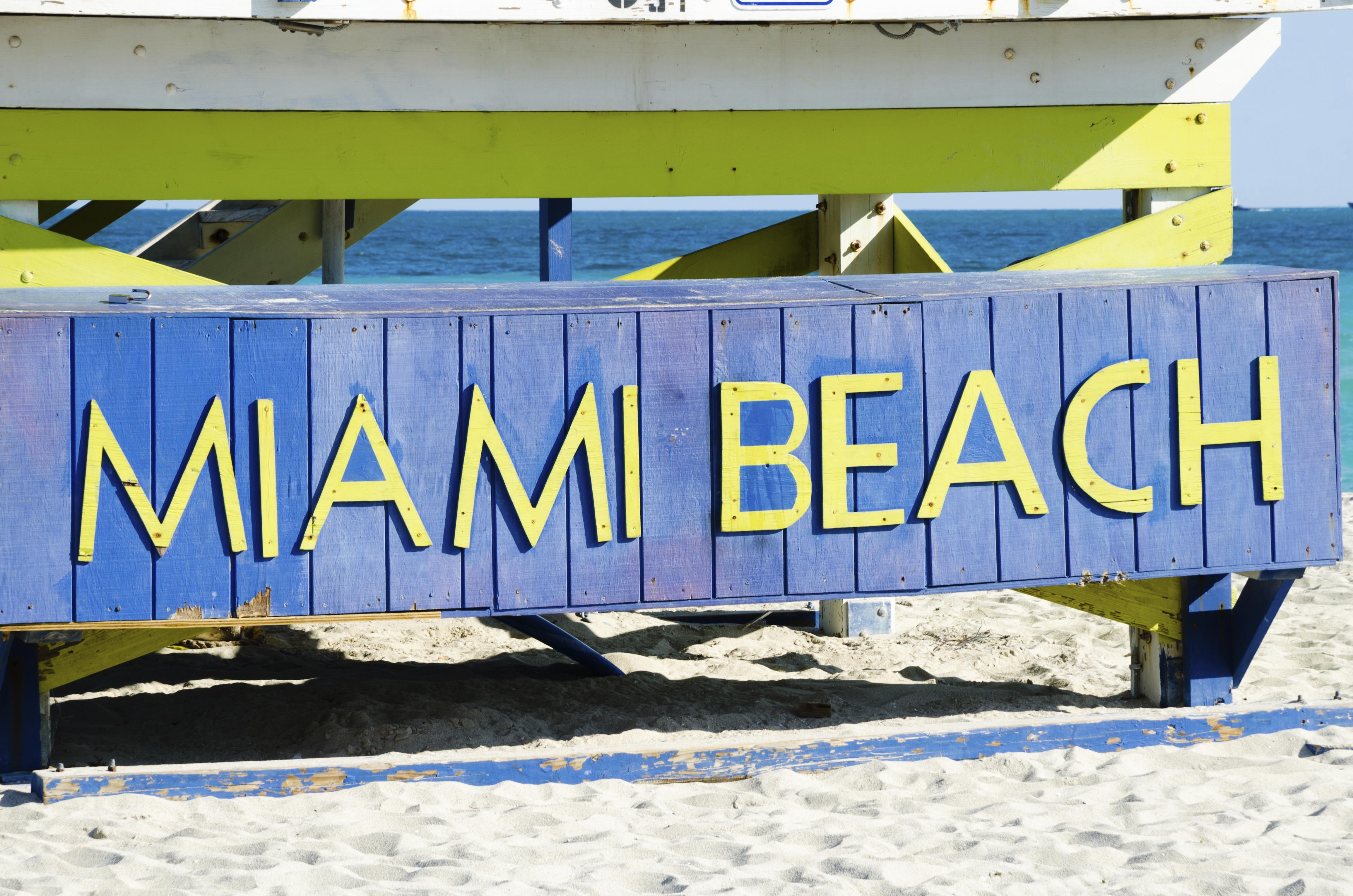 Aurinkomatkat Miami