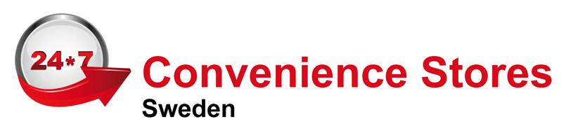 Convenience Stores Sweden