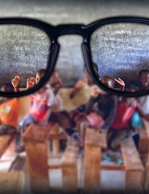 Specsaversin jo kymmenettä kertaa järjestämä Anna hyvän näön kiertää  -kampanja auttoi tänä talvena yli tuhatta näköongelmista kärsivää  tansanialaista. dae705f420