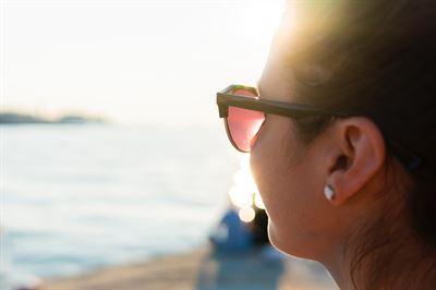 8 vinkkiä: Näin valitset turvalliset aurinkolasit