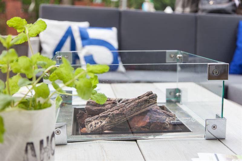 faszination offenes feuer feuerstellen direkt in der. Black Bedroom Furniture Sets. Home Design Ideas