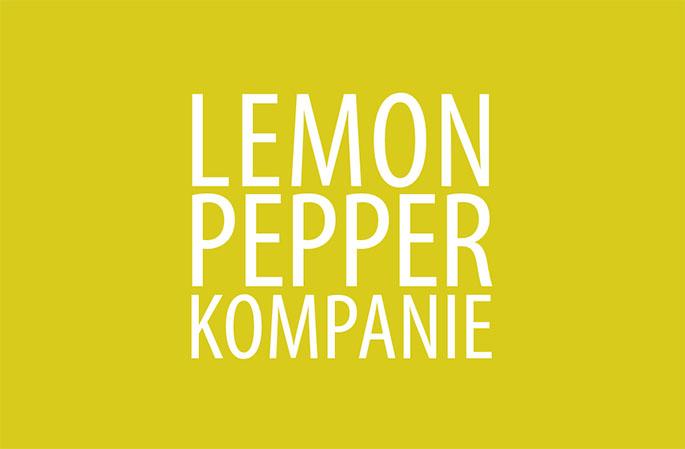 Lemon Pepper Kompanie