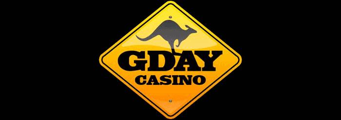 50 free spins gday casino