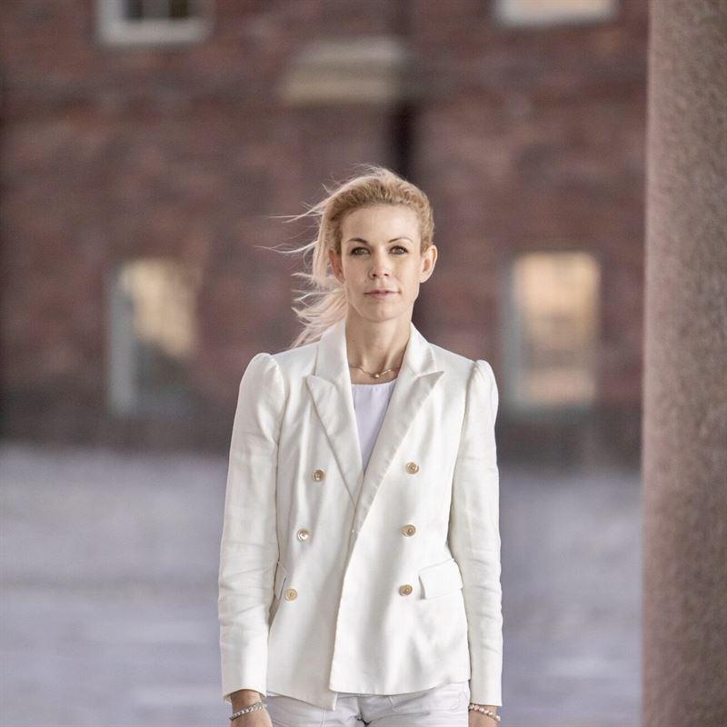 Anna Konig Jerlmyr Ellevio