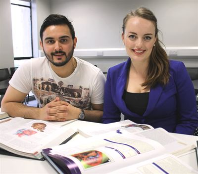 University Of Leeds Students Receive Medical Grant To Help Hearts Heart Research Uk