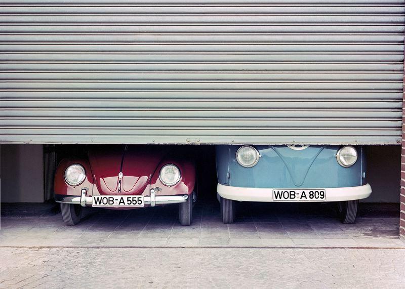 Volkswagen Kupla ja Transporter