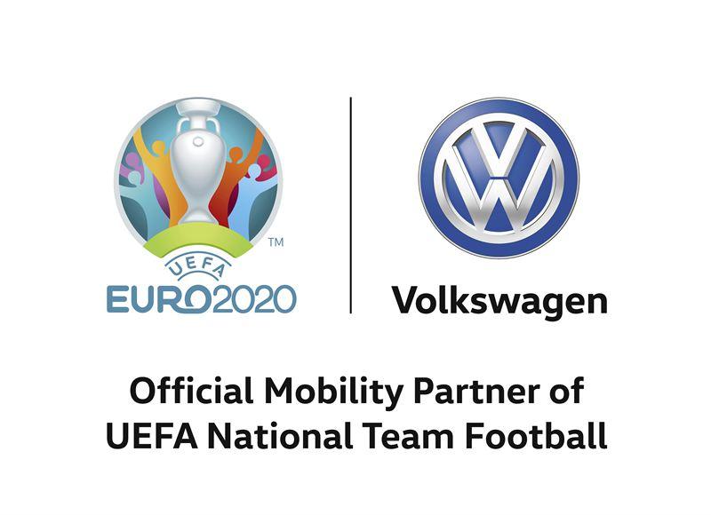 Volkswagen UEFA EURO 2020