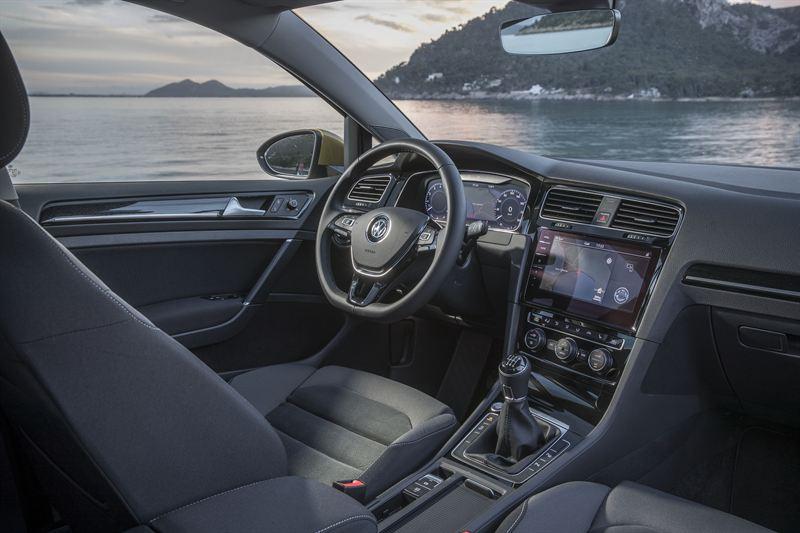 Volkswagen Golf 1,5 TSI EVO