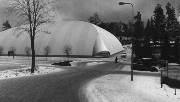 Volkswagen Halli havainnekuva