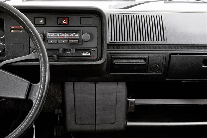 Volkswagen Golf 1. sukupolvi